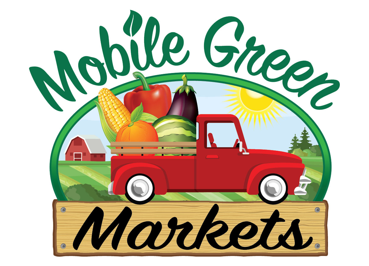 Mobile Green Markets